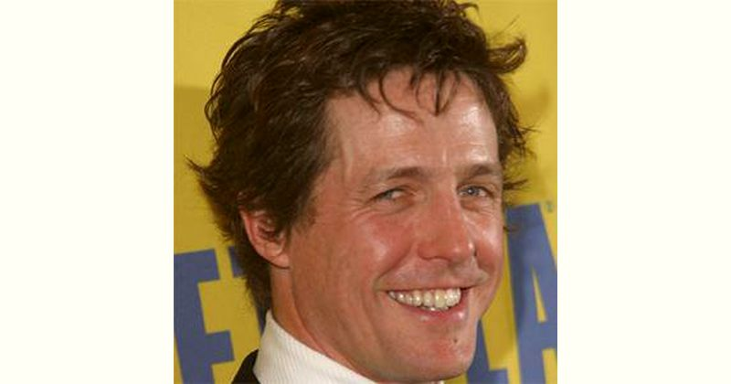 Hugh Grant Age and Birthday