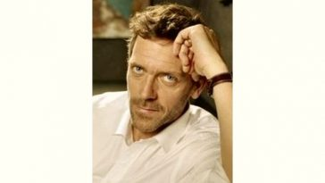 Hugh Laurie Age and Birthday