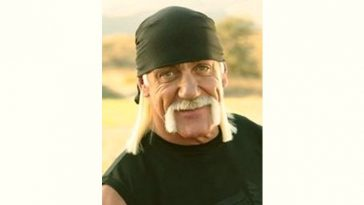 Hulk Hogan Age and Birthday