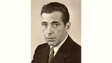 Humphrey Bogart Age and Birthday