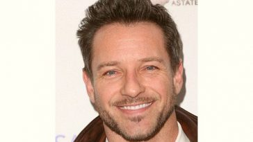Ian Bohen Age and Birthday