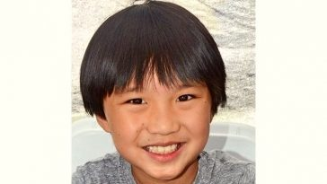 Ian Chen Age and Birthday