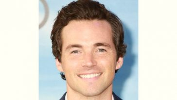 Ian Harding Age and Birthday