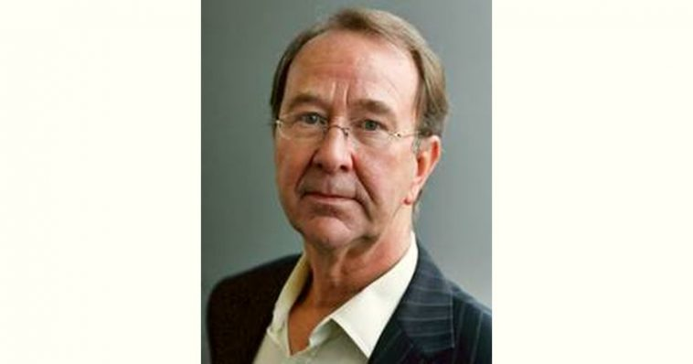 Ian Kershaw Age and Birthday