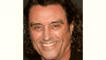 Ian Mcshane Age and Birthday