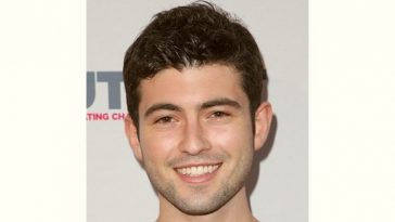 Ian Nelson Age and Birthday