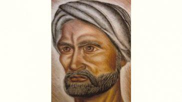Ibn Khaldūn Age and Birthday