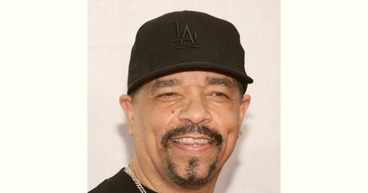 Ice T Age and Birthday