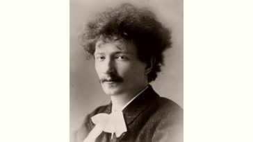 Ignacy Jan Paderewski Age and Birthday