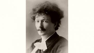 Ignacy Jan Paderewski Age and Birthday