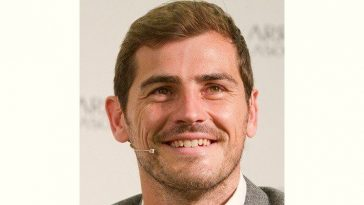 Iker Casillas Age and Birthday