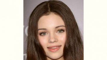 India Eisley Age and Birthday