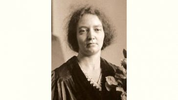 Irene Joliot-Curie Age and Birthday