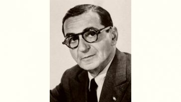 Irving Berlin Age and Birthday