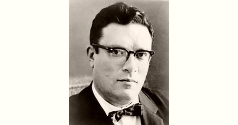 Isaac Asimov Age and Birthday