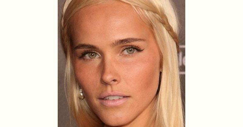 Isabel Lucas Age and Birthday