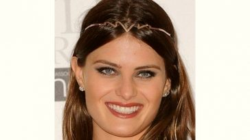 Isabeli Fontana Age and Birthday