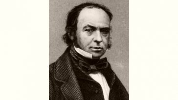 Isambard Kingdom Brunel Age and Birthday