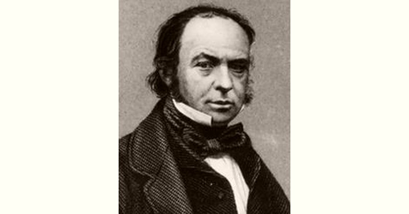 Isambard Kingdom Brunel Age and Birthday