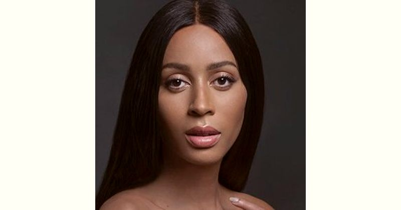 Isis King Age and Birthday