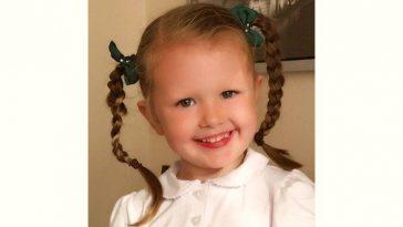Isla Ingham Age and Birthday