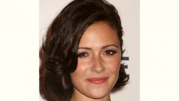 Italia Ricci Age and Birthday
