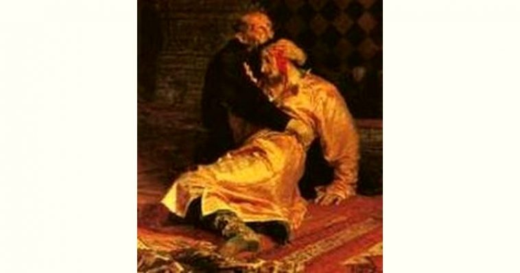 Ivan the Terrible Age and Birthday