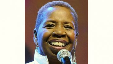 Iyanla Vanzant Age and Birthday