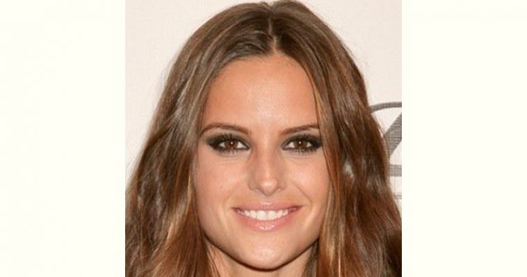 Izabel Goulart Age and Birthday