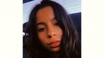 Izabella Alvarez Age and Birthday