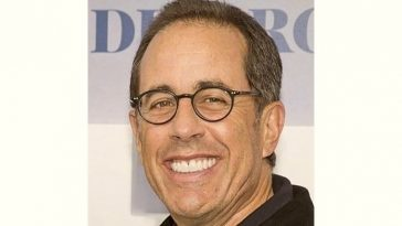 J Seinfeld Age and Birthday