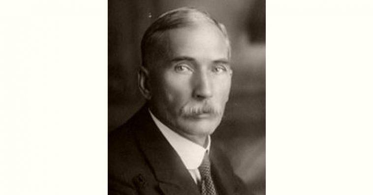 J. B. M. Hertzog Age and Birthday