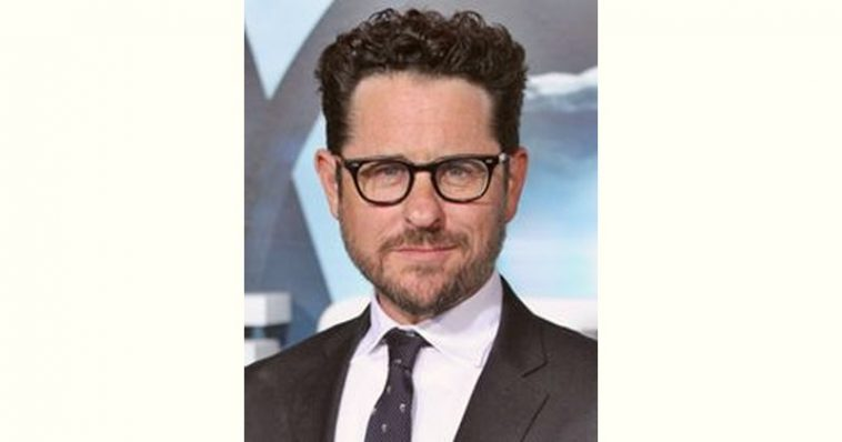 J. J. Abrams Age and Birthday
