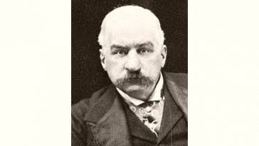 J. P. Morgan Age and Birthday