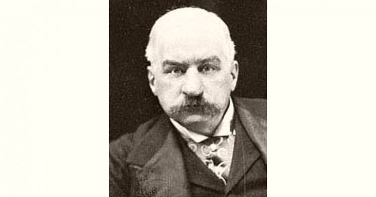 J. P. Morgan Age and Birthday