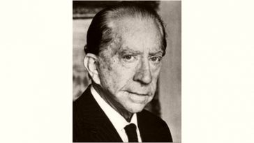 J. Paul Getty Age and Birthday