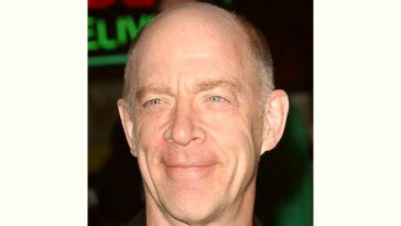J.K. Simmons Age and Birthday