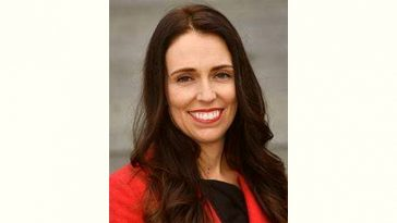 Jacinda Ardern Age and Birthday
