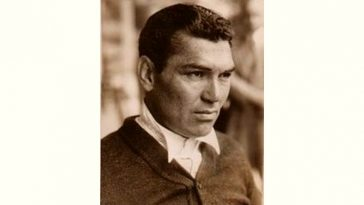 Jack Dempsey Age and Birthday