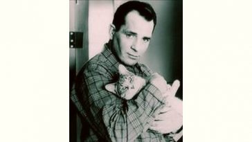 Jack Kerouac Age and Birthday