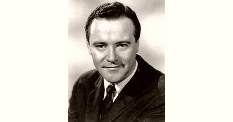 Jack Lemmon Age and Birthday