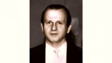 Jack Ruby Age and Birthday