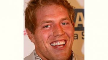 Jack Swagger Age and Birthday