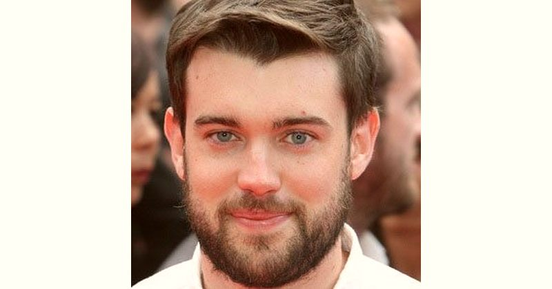 Jack Whitehall Age and Birthday