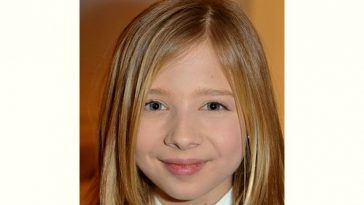 Jackie Evancho Age and Birthday