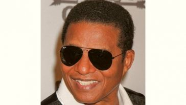 Jackie Jackson Age and Birthday