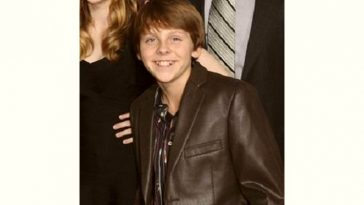 Jacob Bertrand Age and Birthday