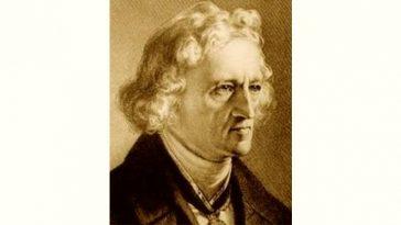 Jacob Grimm Age and Birthday