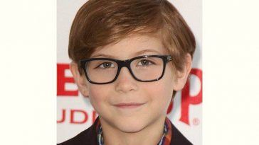 Jacob Tremblay Age and Birthday