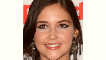 Jacqueline Jossa Age and Birthday